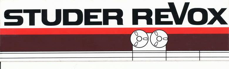 Studer-Revox
