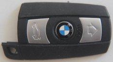 2x Panasonic VL2020 Battery for BMW E46 E39 E60 E9x Key ...